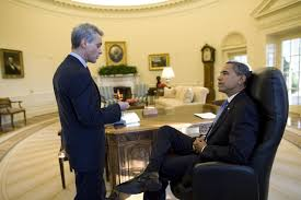 obama oval office. president barack obama holds an oval office meeting with white house chief of staff rahm emanuel on january 21 2009 their first full day in e