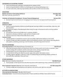 Internship Certification Letter Format Fresh Accountan New
