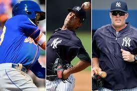 Mets Depth Chart 2019 Yankees Mets Prospects Watch Deivi Garcia Mauricio More