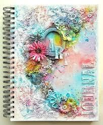 File Cover Decoration Design