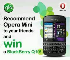 The opera mini and opera mini next version attached in this article for download is very light and doesn't bug your blackberry 10. Blackberry 10 Canadian Tire Blackberry Empire