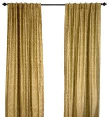 beaded curtain panel alluring green silk curtains decorating with silk gold print sage green curtain panel beaded curtain panel