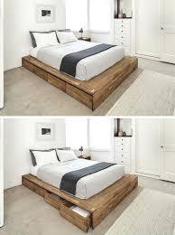 wonderful diy bed frame with storage bed frame creative ideas for original bedroom furniture diy bed wonderful diy bed frame with storage