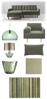 Sage Living Room Stunning Sage Green Living Room Ideas Homegirl London