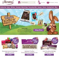 in fact that s where its biggest strength lies in positioning the next couple of chocolate gift heavy holidays first in the top navigation