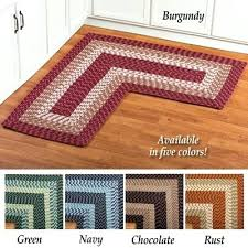 l shaped rug l shaped corner braided rug hexagon shaped rugs uk