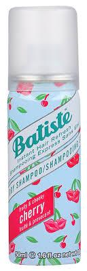 Сухой <b>шампунь</b> Batiste Cherry, 50мл - купить с доставкой, цена ...
