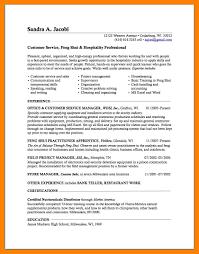 14 Career Change Resume Samples Job Apply Form