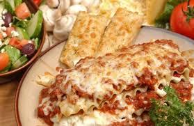 photo of sarpino s pizzeria elmhurst il united states sarpinos lasagna with home