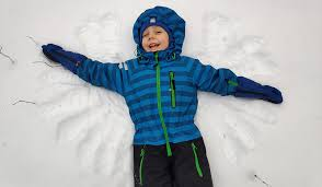 Детские <b>игры</b> на улице <b>зимой</b>: Во что поиграть на свежем ...