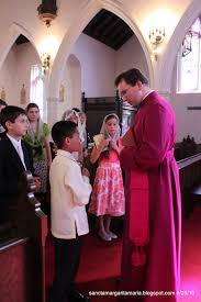 Saint Louis Catholic: Traditional Confirmations at the Institute's Oakland  Apostolate and a Trip Down Memory Lane