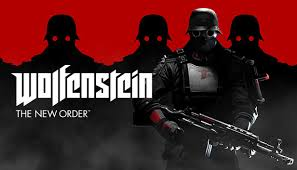 Wolfenstein: The <b>New Order</b> on Steam