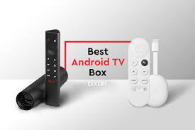 Best Android TV Boxes and Sticks: Chromecast, Nvidia Shield TV, and more!