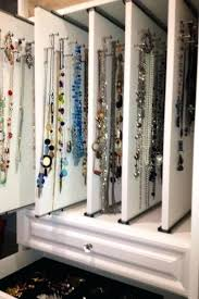 closet jewelry organizer index of stepmother storage california