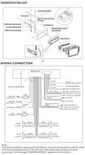 wiring diagram for plcm7500 images wiring likewise ta a backup camera wiring diagram to tft backup