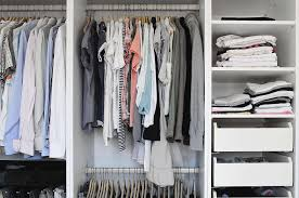 maximize storage in a small closet design of diy closet organizer ideas