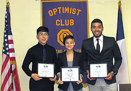 essays on war resume expected salary sample assistant on st the west bloomfield optimist club welcomed their essay contest winners ensayo final