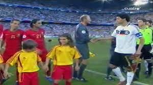 الشوط الاول مباراة المانيا و البرتغال 3-2 ربع نهائي يورو 2008 - video  Dailymotion