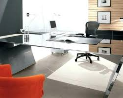 modern executive desks. Interesting Executive Modern Executive Desk Fabulous Office Desks Fabric Chair Grey In L
