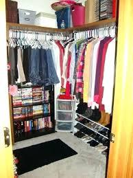 apartment closet organization ideas walk in closet organization ideas small walk in bedroom closet organizing ideas apartment closet organization