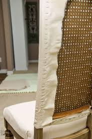 knock off no sew dining chairs bless er house rh blesserhouse diy no sew dining chair slipcover diy no sew dining room chair covers