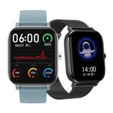 <b>Colmi P8 Pro SMART</b> WATCH IPX7 waterproof and Calling Feature ...