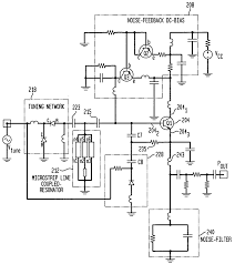 12 volt alternator wiring schematic large size patent us7365612 low noise hybrid tuned wideband voltage drawing