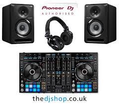 pioneer hdj 1500. pioneer ddj-rx, hdj-1500 \u0026 s-dj50x dj controller package hdj 1500