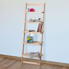 Lavish Home 5-Tier Ladder Storage Shelf