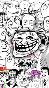 Face Meme Wallpapers - Wallpaper Cave