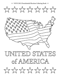 Coloring Pages Of United States | printable coloring for kids ...