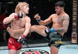UFC FN 191 bonuses: Tom Aspinall, Paddy ...