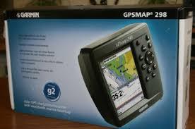 Chart Plotter For Sale Garmin Gpsmap Fishfinder Chart Plotter Full Ukirl Charts For