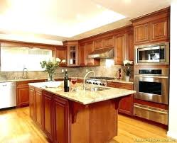 brown painted kitchen cabinets. Black And Brown Kitchen Cabinets Light Painted  Brown Painted Kitchen Cabinets I