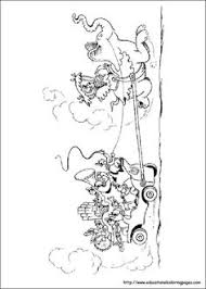 Small Picture Dr Seuss Coloring Pages Dr Seuss Horton Coloring Pages 63