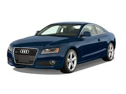 2008 Audi A5 Review, Ratings, Specs, Prices, and Photos - The Car ...