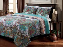 33 unusual ideas turquoise duvet cover king indian oriental paisley bedding twin full queen quilt or inside designs 9
