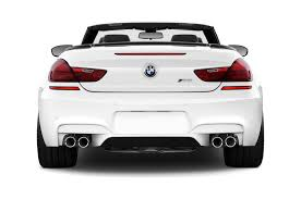 Coupe Series bmw m6 2014 : 2017 BMW M6 Reviews and Rating | Motor Trend