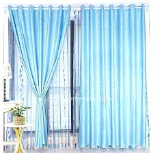 Light Blue Curtains Bedroom Simple Custom Made Living Room Dining Room Or  Bedroom Light Blue Blue . Light Blue Curtains Bedroom ...