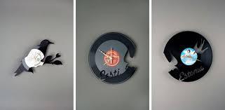 artistic wall clock designs my decorative