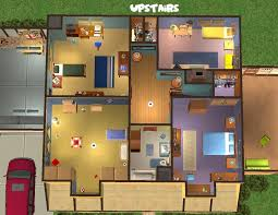 eye catching family guy house layout griffin floor plan