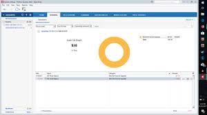 Quicken Deluxe Review The Dominant Budgeting Software Still