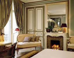 Paris Bedroom Decorating Traditional Bedroom By Christopher Noto By Architectural Digest