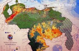 Resultado de imagen para El esequibo la protesta militar oswaldo suju raffo