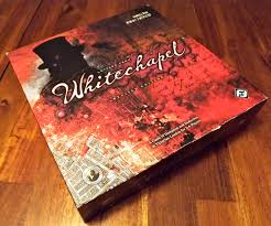 Review Letters From Whitechapel