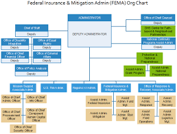 Org Chart For Public Service Org Charting Part 6