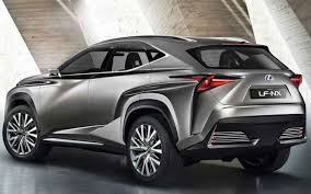 2018 lexus nx 200t f sport. perfect 2018 2018 lexus nx f sport concept rear angle  car models 2017 u2013 and 200t