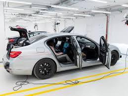 The Road To Autonomous Driving Bmw Com