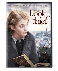 the book thief geeks amazing book rich character development