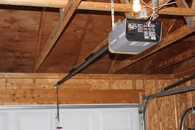 genie garage door repairOld Garage Door Opener On Garage Door Repair For Genie Garage Door